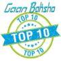 GB Top 10 Chart