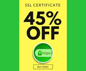 cheapest ssl sale